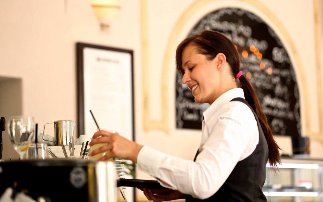 Ausbildung zum/r Restaurantfachmann/-frau (m/w/d)