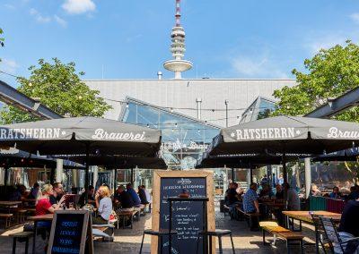 Personalreferent (m/w/d) der Nordmann Food & Beverage GmbH